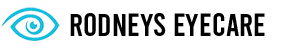 Rodneys Eyecare Logo